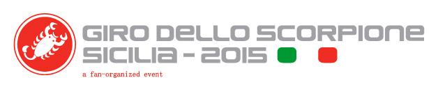 Giro dello Scorpione 2015