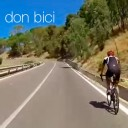 Teaser training video: cycling in Sicily, riding with Don Bici