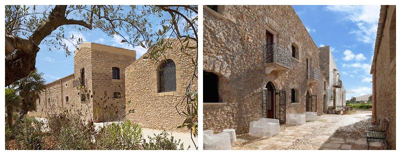 The Borgo delle Olive