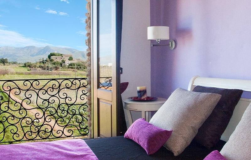 View from Appartamento Nocellara