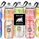 A Polar Bottle traveling around the world… (caption contest update)