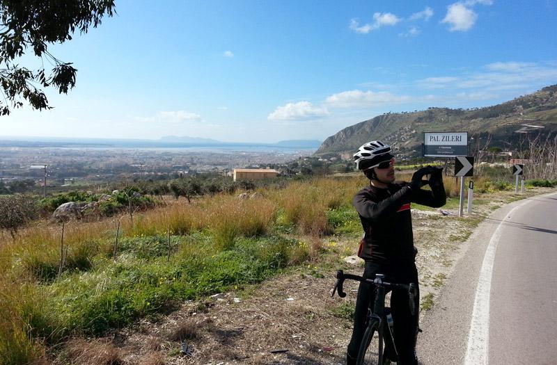 Near Monte Erice