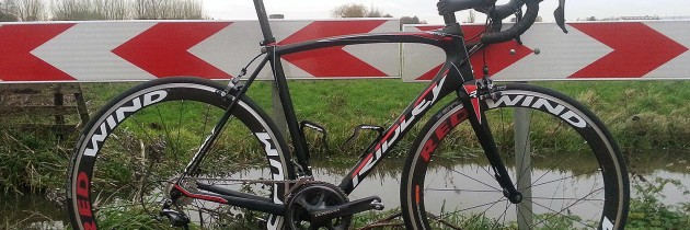 A day at Ridley Bikes in Belgium