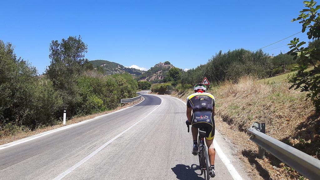 Cai Mano near the town of Calatafimi