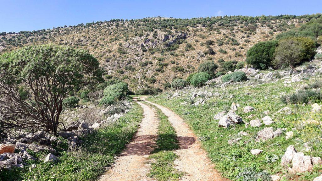 Still 2 kilometers to go
