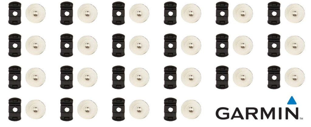 Garmin all wheel magnets set