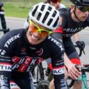 Training with cycling coach Marco Hintz